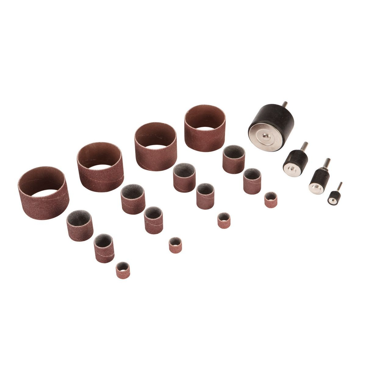 Sanding Drum Kit 20 Pc