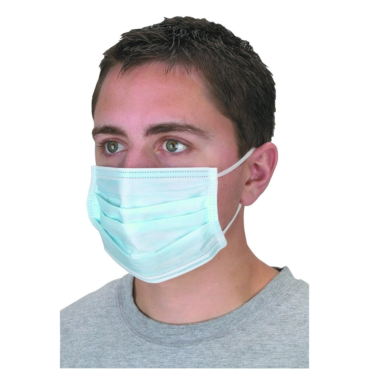 Nonwoven Dust Masks 50 Pk