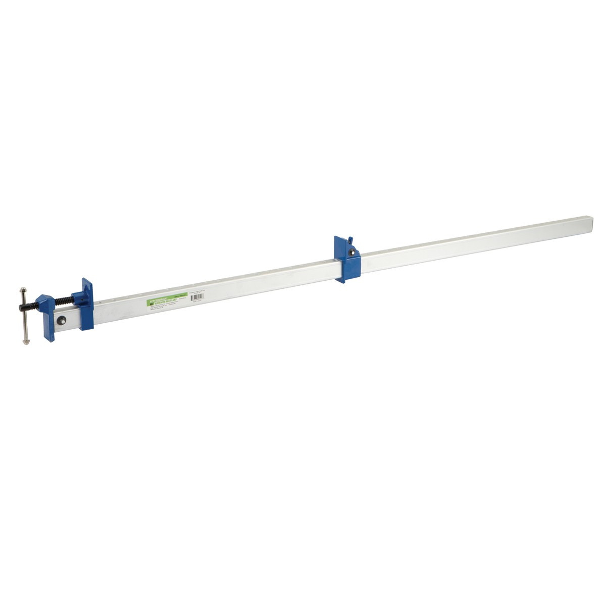 48 in. Aluminum Bar Clamp