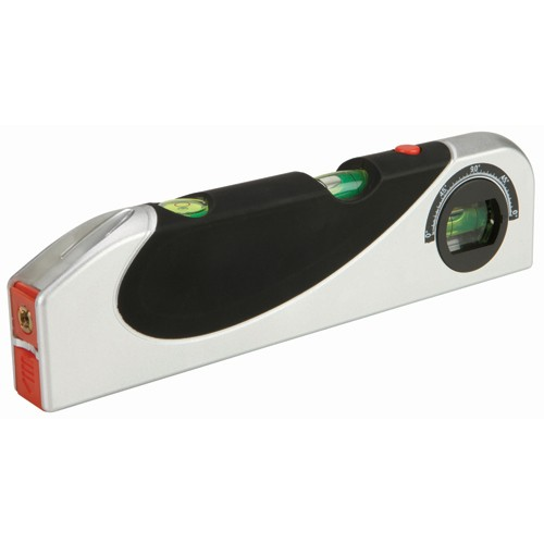 2-In-1 Magnetic Torpedo Laser Level
