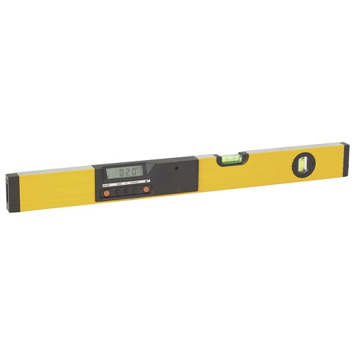 24 in. Digital Laser Level with Angle Finder